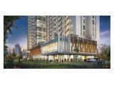 Apartemen Permata Hijau Suites Second Unit Harga BU