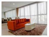 Dijual Apartment Ciputra World 2, Full Furnished