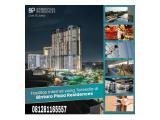 Breeze Bintaro Plaza Residences Studio /1BR/2BR Ready Stock
