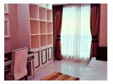 For Sale Apartment Gandaria Heights - Type 3 Bedroom & Fully Furnished By Sava Jakarta Properti A2013