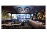 Dijual Apartemen / Kondominium Freehold dekat River Valley Singapura - harga dari developer resmi