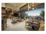 Branded Residences status Freehold dijual di Singapura - Pullman Residences di Newton
