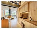 Kondominium / Apartemen Freehold Baru dijual di Singapura dekat MRT