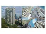 Kondominium / apartemen dijual di dekat Outram Park, Chinatown, Singapura - One Pearl Bank by developer Capitaland
