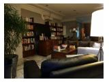 Fast Sale! Permata Hijau Apartment, 2 BR, Good Condition (Unfurnished)