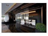 Apartemen Bintaro Plaza Residence Breeze Tower , DP 5% Siap Huni Gratis Service Charge Selama 1Tahun & Disc Up to 280jutaan*