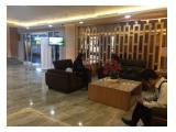 Dijual Apartemen Sudirman Park / 2BR / 78m2 / Full Furnis