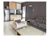 Dijual Murah 2 Unit Type 2 Bedroom Type Hook - Good Unit & Nice View