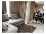 Dijual 1 Bedroom Furnished Murah - Good Unit & Nice City View