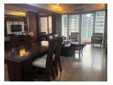 Dijual Apartemen Springhill Uk 165m2/2+1BR Best Price At Jakarta Pusat