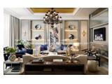 Jual Apartemen St. Regis Residence - Hanya dengan 62 juta / meter dapat hunian mewah sangat lux. - cara bayar bisa dicicil.