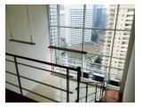 Dijual Cepat Apartemen Citylofts Sudirman Luas 86 m2 - Harga Sangat Murah
