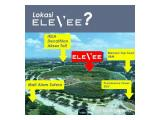 Jual Elevee Apartment - Penthouse & Residences Alam Sutera Tangerang ( New Project April 2020 )