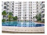 For Sale Apartment Signature Park Grande - Type Studio Fully Furnished by Sava Jakarta Properti