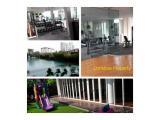Dijual Cepat Apartemen Nirvana Residence di Kemang Jakarta Selatan - 3 Bedroom Furnished