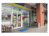 Minimarket U Residence