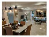 Dijual Apartemen Golf Hills Pondok Indah Jakarta Selatan - Dekat MRT dan Transjakarta (Busway)