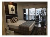 Apartement Sahid Sudirman - Modern Furnished - 3 Bedrooms at Sudirman- SHDSUD027