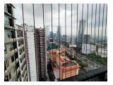 Dijual Studio Murah Furnished - Good Unit & Nice View
