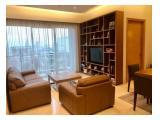 Dijual Apartment Senayan Residence – Type 3+1 Bedroom & Fully Furnished By Sava Jakarta Properti A2180