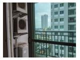 Dijual Apartemen Thamrin Residence Tipe L di Jakarta Pusat 1 BR Full Furnished