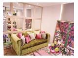 Jual Apartemen Paddington Heights – 2 BR Promo Siap Huni, DP 5% Free IPL 5 Tahun, 3 AC Daikin,  Voucher IKEA 20 Juta & Potongan Harga