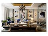Luxury Premium Apartment St Regis - 3 Bedroom Semi Furnished