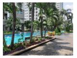 Dijual Apartemen Thamrin Residences 1 Bedroom/Luxury Furnish