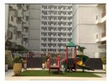 Dijual Apartemen Sentul City Tower - Studio Unfurnished - Strategis