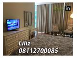 FOR SALE LOW PRICE Apartment Residence 8 Senopati 1 Bedroom Nice Fully Furnished Ready To Move In