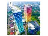 2 Tower Pejaten Park Residence