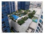 Dijual Murah Apartemen Casa Grande Residence, 2br,80sqm, Fully Furnish, Unit Bagus - Jakarta Selatan