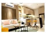 Jual Apartemen Paddington Heights – FREE IPL 5 TAHUN & VOUCHER IKEA 20 JT ! 3 BR Siap Huni, DP 5% Cicil 5 Juta Standar & Fully Furnished