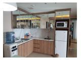 Jual Cepat Apartemen Gandaria Heights Jakarta Selatan - 2 BR Fully Furnished, Best Deal