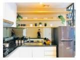 Dijual Promo Price Apartemen Paddington Heights 3 BR SIAP HUNI, DP 5% SAJA. FREE IPL 5 Tahun , AC, dan Voucher Ikea 20,000,000 Selangkah dari Universitas Binus!
