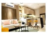 Jual Apartemen Paddington Heights – FREE IPL 5 TAHUN, Voucher IKEA 20 Juta, 1-3 BR Siap Huni, DP 5% Cicil 5 Juta Standar & Fully Furnished