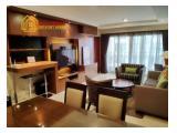Jual Apartemen Permata Hijau Residences 3 Kamar Murah Luxury Furniture