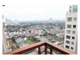 Dijual / Disewakan Apartemen Senayan Residence, Jakarta Selatan - 1/2/3BR Fully Furnished