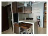 Jual Apartemen Denpasar Residence Kuningan City Jakarta Selatan - 2 BR Fully Furnished