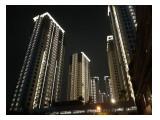 Jual Apartemen M Town Residences Studio Unfurnished Jual Rugi