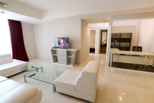 Jual Apartemen Trillium Office And Residence Murah Apartment For Sale