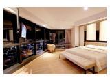 Jual Apartemen The Peak Residence Surabaya - 3 BR 118m2 Furnished