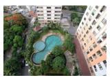 Cervino Village Apartement Studio / 1BR / 2BR / 3BR / Penthouse Near Casa Grande Casablanca