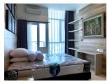 Dijual Apartemen Capitol Park Salemba 3BR Brand New Fully Furnished