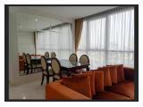 Dijual Apartemen Ciputra World 2 Uk 109m2 2BR di Kuningan Jakarta Selatan