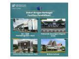 Dijual Apartemen Breeze Bintaro Plaza Residences .Studio,1BR,2BR Ready Stock