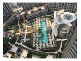 Jual / Sewa Apartemen Taman Anggrek Residences, Jakarta Barat – Studio / 1 / 2 / 3 BR Unfurnished & Full Furnished