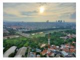 Jual Apartemen Springwood Residence Alam Sutera Tangerang Selatan - 2 BR Semi Furnished