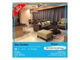 Di Jual Apartemen Setiabudi Sky Garden - 3 Bedroom, Full Furnish, Harga Bersahabat dan Siap Huni by ASIK PROPERTY