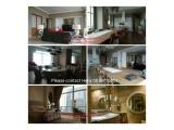 Dijual / Disewakan Apartemen Pacific Place SCBD Sudirman – 500 m2 dan 1000 m2 Furnished / Semi Furnished.Best deal guarantee